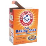 Arm & Hammer Baking Soda Grill Solution