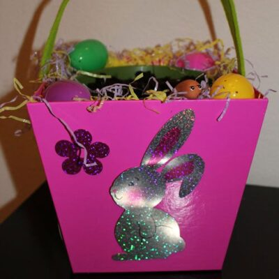 Pay It Forward Our Spring Time Easter Creation