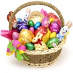 Easter Basket Calorie Calculator : How Much To Burn It All Off