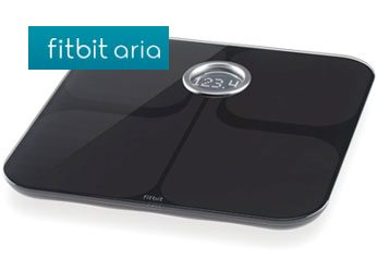 Fitbit Aria Scale Review