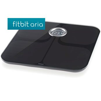 Fitbit Aria Scale Review : The Good, The Bad, The Ugly