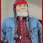 Willie Nelson Reminds Me Of…