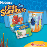 Huggies® Little Swimmers® $500 Walmart Gift Card Giveaway
