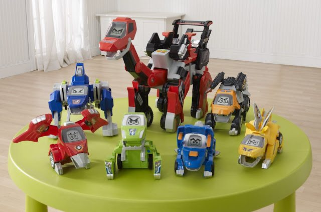 Cool Boy Toys At Target : Vtech switch and go dinos review