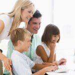 Talking To Your Children About Identity Theft and Online Safety