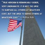 Memorial Day Quotes in Photos