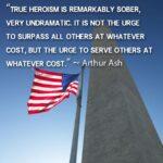 Memorial Day Quotes in Photos