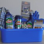 Comet Spring Cleaning Kit and $25 Amex Card Giveaway : (Ends 7/17)