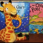 Kohl's Cares Books and Plush Gift Pack Giveaway : (Ends 7/6)