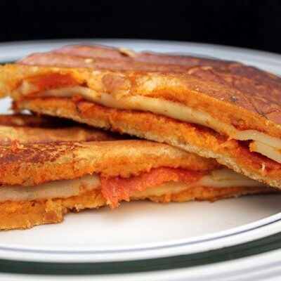 Pizza Melt Recipe