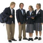 Which Do You Prefer School Uniforms, Strict Dress Code, or Free Choice?