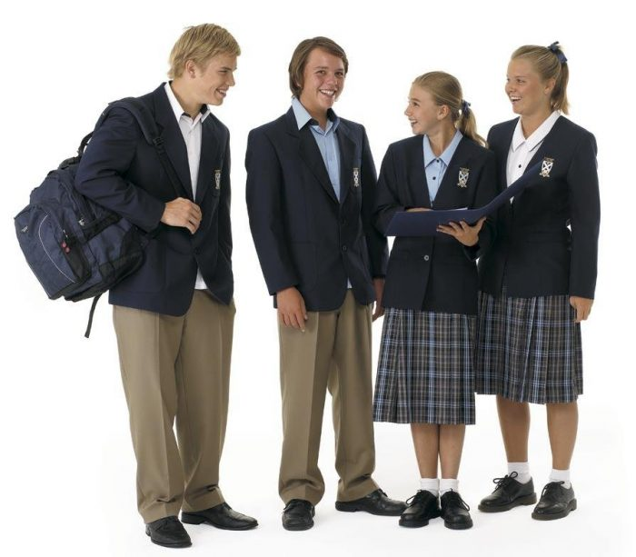 Which Do You Prefer School Uniforms, Strict Dress Code, or