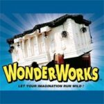 Exploring the Wonders at WonderWorks Orlando