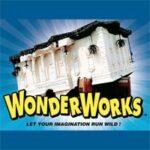Exploring the Wonders at WonderWorks Orlando