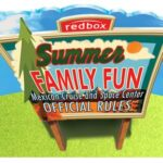 Win a Princess Cruise Sweepstakes with Redbox