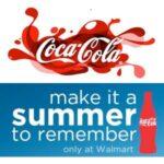 My Coke Rewards #SummerToRemember Free 4×6 Photo Prints