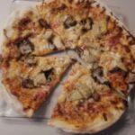 Honey's Homemade Pizza Surprise