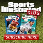 Grab a Free Issue of SIKIDS and Nominate a SportsParent of the Year