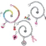 CHARM IT Charm Bracelet Giveaway : (Ends 9/5)