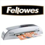 Back to School Projects and Fellowes Laminator Discount