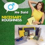 "What ""He Said"" Necessary Night-In Giveaway  ARV $267 : (Ends 9/6)"