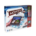 MONOPOLY zAPPed for iPad/iPhone Review