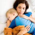 Does Your Child Have Sleeping Issues?