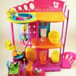 Kid Tested Mother Approved New Improved Polly Pockets!