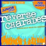 Party Time With Reverse Charades