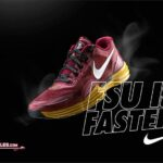 Nike Lunar TR1 Rivalry Florida State Seminoles Shoes