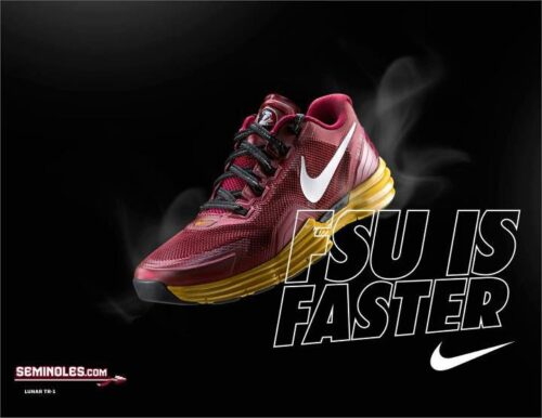 florida state nike shoes