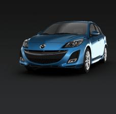 "Swap My Ride ""She"" Said : Mazda 3i with SKYACTIV® TECHNOLOGY"
