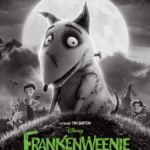 Download Frankenweenie Activities Sheets
