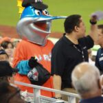 Family Fun With the Mets and Marlins