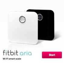 How To Connect the Fitbit Aria Scale to Your Wi-Fi Network