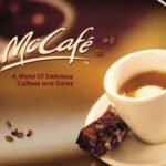 Engergize and Grab Your Free McDonald's Coffee