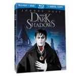 Dark Shadows DVD Giveaway : (Ends 10/15)