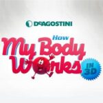Teach Your Children All About Their Body's With iPad/iPhone