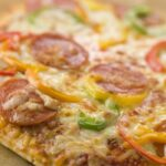 School Lunch (Part 3) : Interesting Pizza Facts