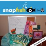 Back to School GiftBasket and $50 Snapfish Giveaway : (Ends 9/30)