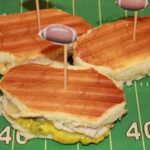 Toasty Touchdown Hoagies