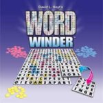 Word Winder a Challenging Game for Word Nuts!