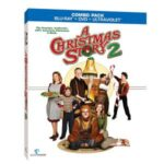 A Christmas Story 2 DVD Giveaway : (Ends 10/25)