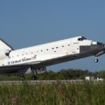 Space Shuttle Atlantis to Make Historic Final Journey
