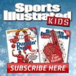 SI Kids The Perfect Gift For Your Little Sports Fan