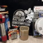 Change Your Clocks Energizer Prize Pack Giveaway : (Ends 11/21)