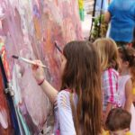 Our Twilight and Children's Festival Fun Weekend