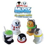 MUGZ Mini Ice Cream & Slushee Maker