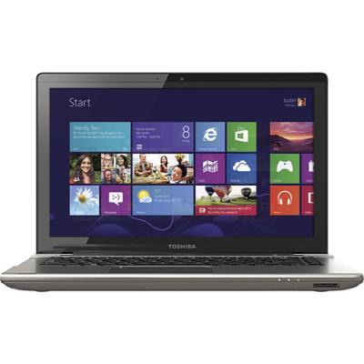 Windows 8 and Toshiba A Nice Combination