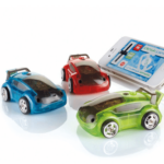 App-Controlled CarBots Giveaway : (Ends 1/23)